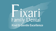 Fixari Dental logo