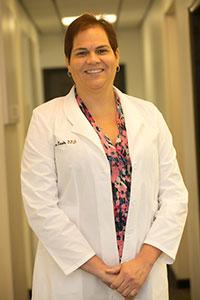 Dr. Yvonne Rosado