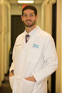 Dr. Brandon Lloyd