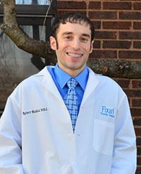 "Dr. Robert ""Bobby"" Haddad"